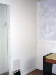 My Room: Before