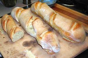 My Loaves