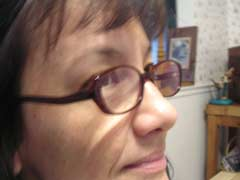 Pam Glasses