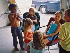 Orleans Kids