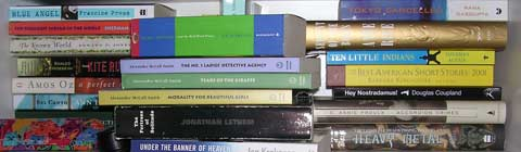 The To Read Pile
