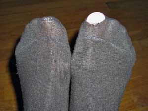 Crappy Socks