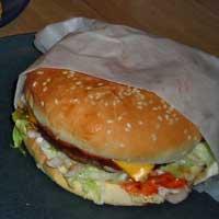 Yummy Steakburger