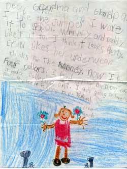 1971 Pam Letter