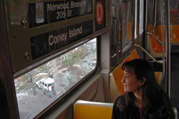 Next Stop Coney Island